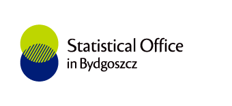 Logo Statistical Office in Bydgoszcz
